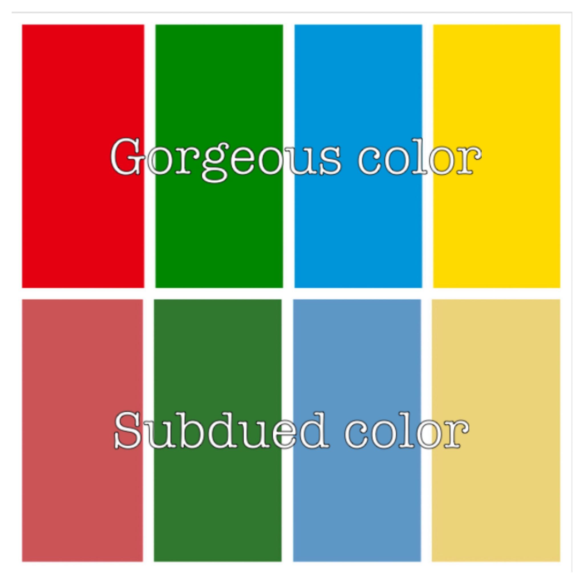 by COLOR : personal color salon